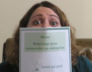 Recyclage secourisme entreprise