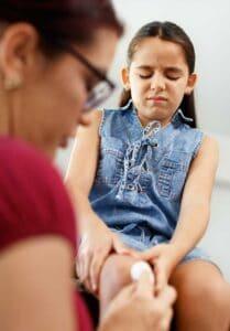 Formation secourisme pédiatrique